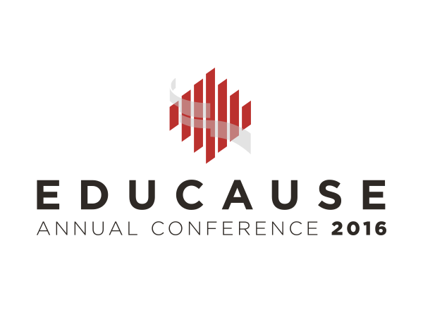 EDUCAUSE Annual Conference Logo